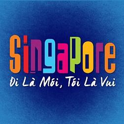 Hình Ảnh Du Lịch Singapore Thông Qua Lễ Kỷ Niệm 50 Năm Quốc Khánh