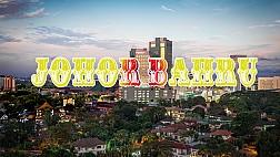 Johor Bahru Malaysia - Thế Giới Giải Trí Dành Cho Gia Đình