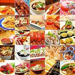 Kinh nghiệm ăn uống khi đi du lịch ở Singapore