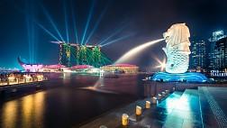 Kinh nghiệm đi Singapore tự túc 2018