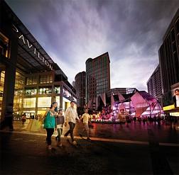 Malaysia - Thiên đường mua sắm