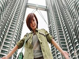 Malaysia những điều hấp dẫn khách du lịch