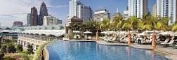 Mandarin Oriental Hotel Kuala Lumpur