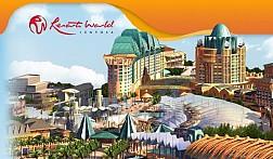 Resorts World™ Sentosa Singapore - Điểm Đến Không Thể Bỏ Qua Tại Châu Á