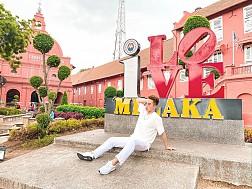 REVIEW DU LỊCH MALAYSIA 4 NGÀY 3 ĐÊM TỰ TÚC