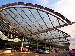Sân bay Changi đứng đầu trong top 10 sân bay tốt nhất thế giới
