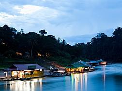 Thiên đường nhiệt đới – Malaysia