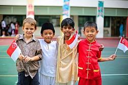 Tìm hiểu 3 nét đặc trưng của người dân Singapore cùng Vietsense