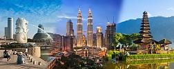 Tour Du Lịch Singapore - Malaysia - Indonesia 6 Ngày 5 Đêm Giá Rẻ 2019