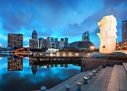 Chương trình Singapore - Malaysia 6N5Đ Du Xuân Tết Kỷ Hợi 2020
