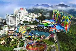 Chương trình Singapore - Malaysia 6N5Đ Du Xuân Tết Kỷ Hợi 2019