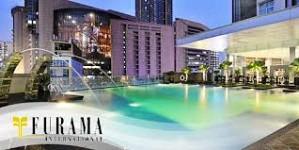 Furama Bukit Bintang Hotel