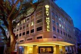 Sky Hotel Bukit Bintang Kuala Lumpur