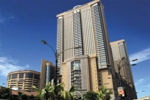 Khách sạn Berjaya Times Square Hotel