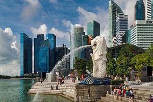 Tour Singapore - Malaysia 6 Ngày 5 Đêm Giá Rẻ 2019
