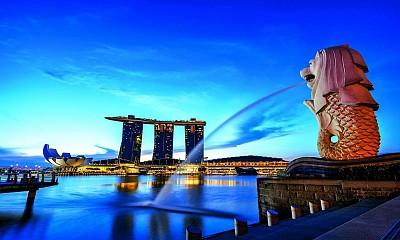 Đến Singapore nhận cẩm nang du lịch để có trải nghiệm kỳ thú tại Đảo quốc