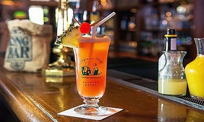 Top 10 loại đồ uống ngon không cưỡng nổi tại Singapore (phần 2)