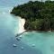 Khám phá những hòn đảo đẹp mê hồn tại Malaysia