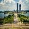Khám phá thiên đường Putrajaya - Malaysia