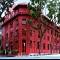 """Thăm bảo tàng """"đỏ chót"""" giữa lòng Singapore"""