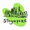 Thành phố trong vườn Singapore - Hình mẫu hoàn hảo trong tương lai