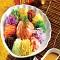 Tới Singapore nếm thử món Phát Tài độc và lạ