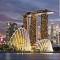 Vì Sao Singapore Trở Thành Lựa Chọn Của Khách Du Lịch