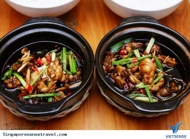 10 món ăn khó quên khi đến Singapore - Ảnh 4