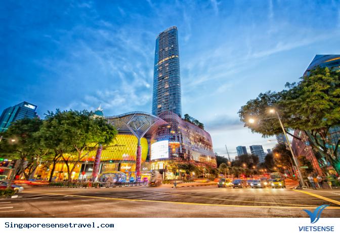 05 địa chỉ HOT nên đến mùa sale-off tại Singapore - Ảnh 1