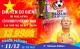 Tour Xem Trận Chung Kết Lượt Đi Việt Nam Gặp Malaysia AFF CUP 2018