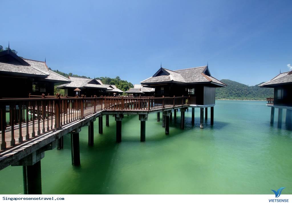 10 hòn đảo đẹp nhất đất nước Malaysia,10 hon dao dep nhat dat nuoc malaysia
