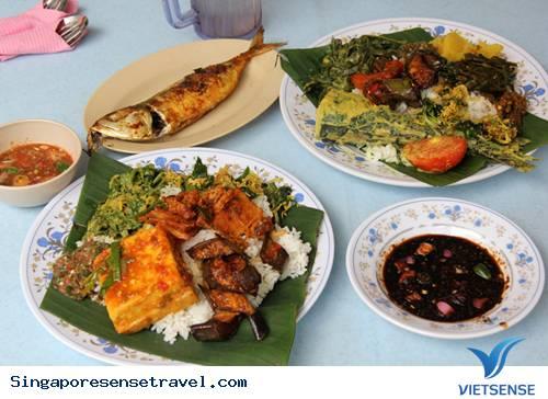 10 món ăn không thể bỏ qua của ẩm thực Malaysia - Vietsense