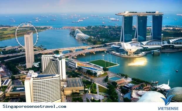 12 điểm du lịch nổi tiếng ở Singapore khiến giới trẻ mê mẩn,12 diem diem du lich noi tieng o singapore khien gioi tre me man
