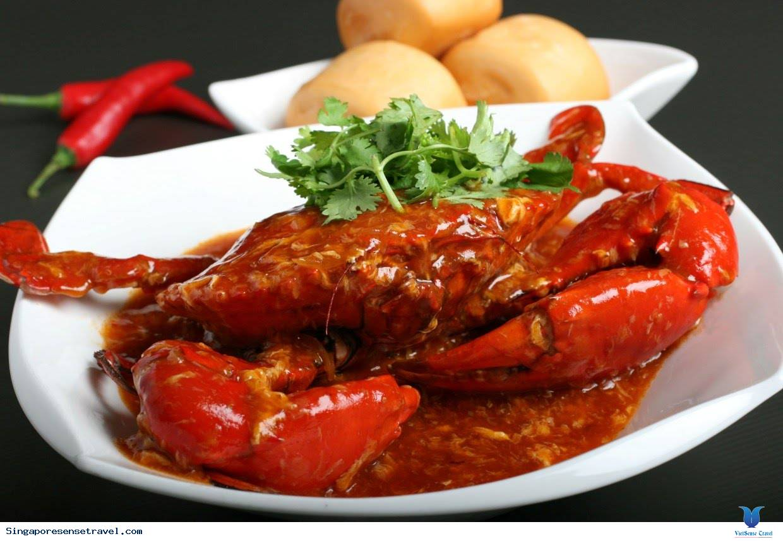 3 ngày ở Singapore nên ăn gì cho rẻ mà vẫn ngon?