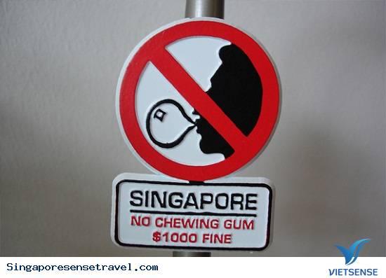 4 lưu ý quan trọng để tiết kiệm chi phí khi sang Singapore