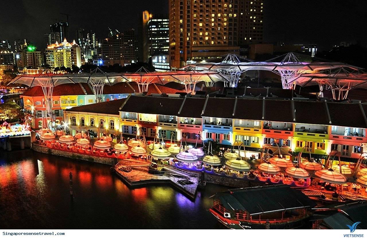 Ăn gì chơi gì tại Singapore sau 11 giờ đêm?,an gi choi gi tai singapore sau 11 gio dem