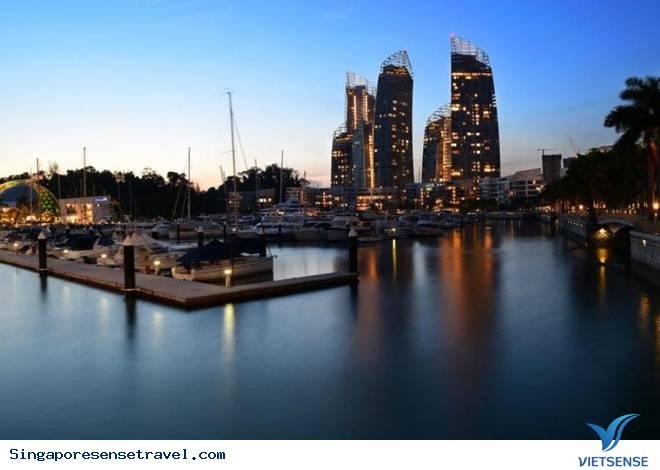Bài 2: 10 trải nghiệm miễn phí về đêm Singapore ,bai 2 10 trai nghiem mien phi ve dem singapore