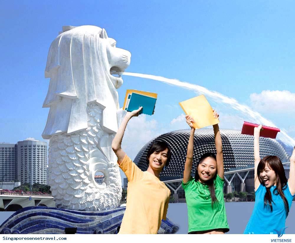 Làm như thế nào để nền giáo dục Singapore dẫn đầu thế giới