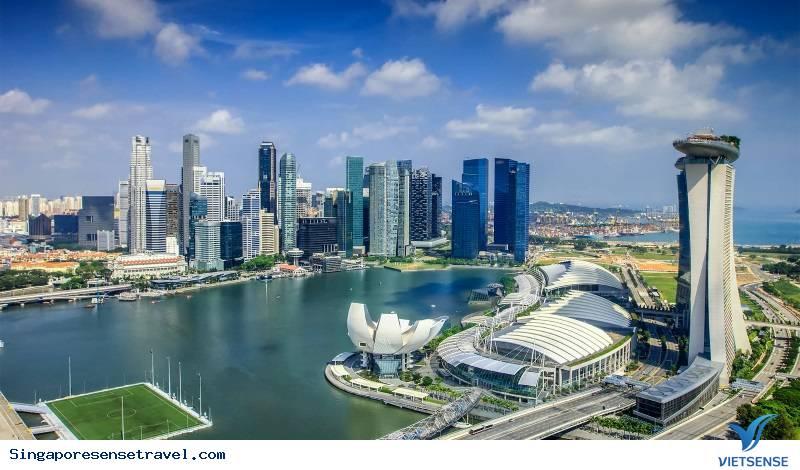 Lý do gì khiến Singapore là nơi đắt đỏ nhất trên thế giới
