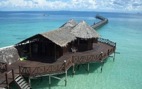 Đảo Rồng Tioman - Ảnh 1