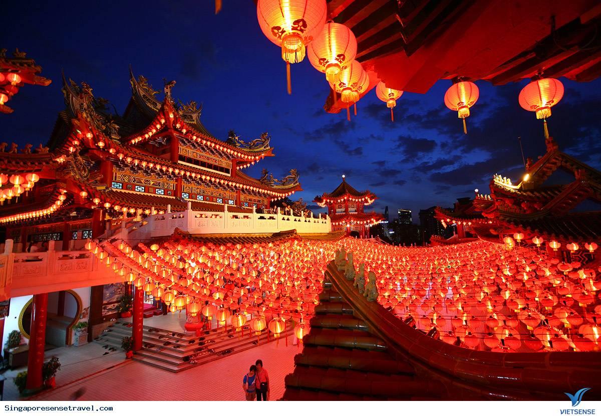Đến Malaysia vào những lễ hội chính trong năm,den malaysia vao nhung le hoi chinh trong nam