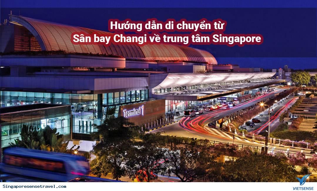 Đi tàu điện ngầm để tiết kiệm khi tới Singapore,di tau dien ngam de tiet kiem khi toi singapore