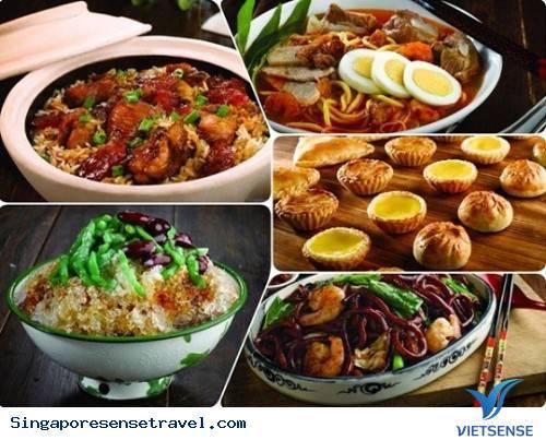 Du Lịch Singapore: Ăn Ở, Đi Lại, Mua Sắm Như Thế Nào Là Hợp Lý - Ảnh 1