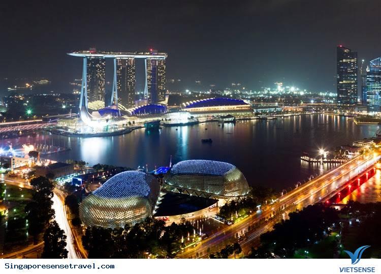 Du Lịch Singapore: Ăn Ở, Đi Lại, Mua Sắm Như Thế Nào Là Hợp Lý - Ảnh 4
