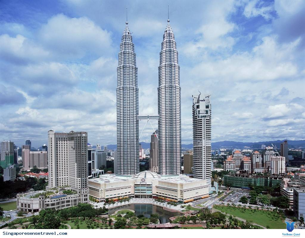 Du lịch Singapore bằng phương tiện gì?