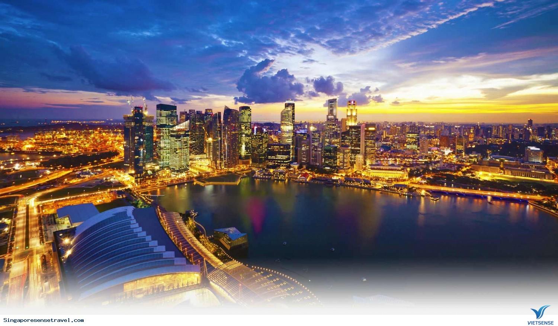 ,Giới thiệu về Trang Website Singaporesensetravel.com