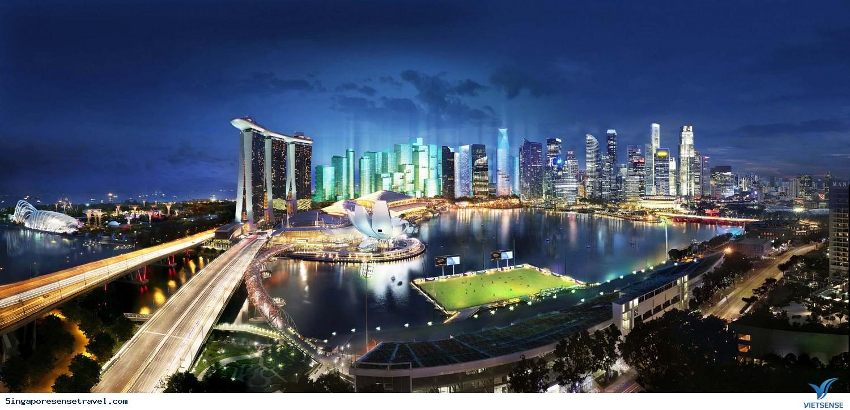 Hình Ảnh Du Lịch Singapore Thông Qua Lễ Kỷ Niệm 50 Năm Quốc Khánh,hinh anh du lich singapore thong qua le ky niem 50 nam quoc khanh