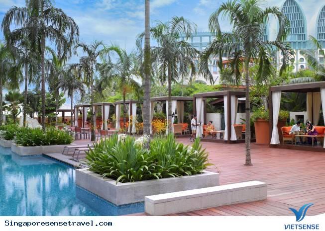 Khu Nghỉ Dưỡng Resorts World Sentosa – Singapore,khu nghi duong resorts world sentosa  singapore