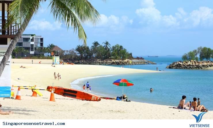 Kinh nghiệm du lịch đảo Sentosa nhất định phải ghi nhớ