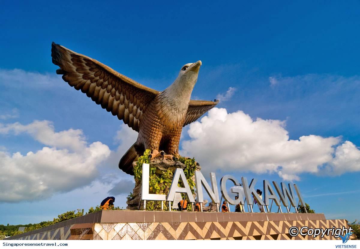 Langkawi thiên đường du lịch mới ở Malaysia,langkawi thien duong du lich moi o malaysia